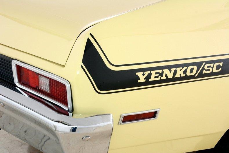 1972 Chevrolet Nova Image 97