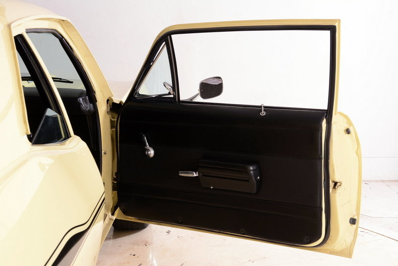 1972 Chevrolet Nova Image 98