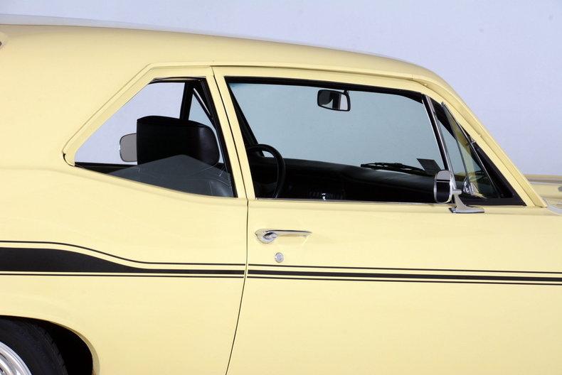 1972 Chevrolet Nova Image 102