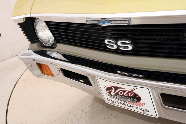 1972 Chevrolet Nova Image 108