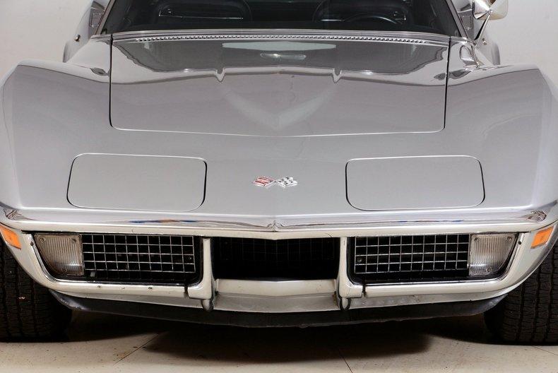 1970 Chevrolet Corvette Image 19