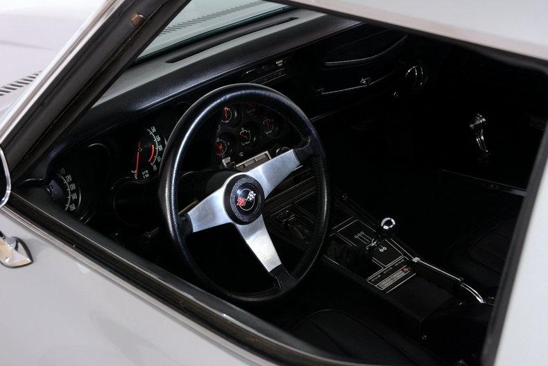 1970 Chevrolet Corvette Image 21