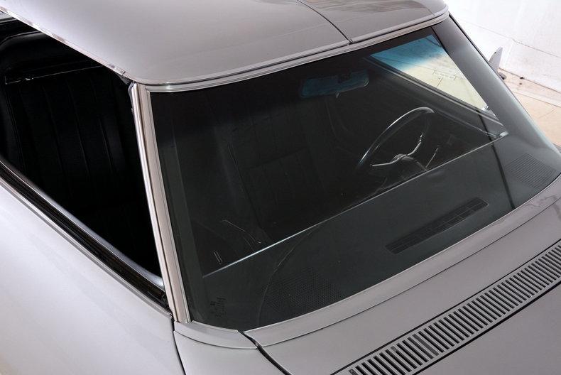 1970 Chevrolet Corvette Image 30