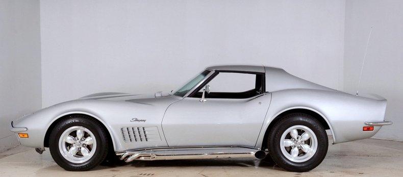 1970 Chevrolet Corvette Image 41
