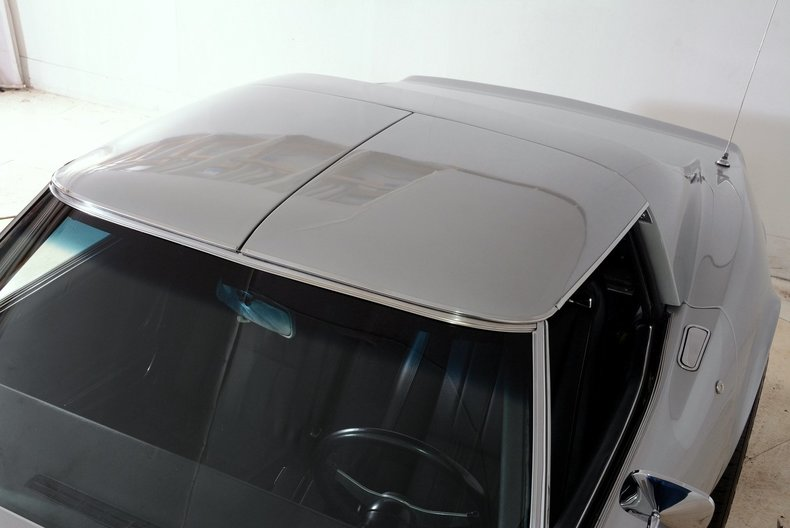 1970 Chevrolet Corvette Image 45