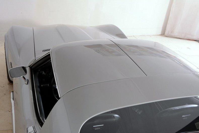 1970 Chevrolet Corvette Image 47