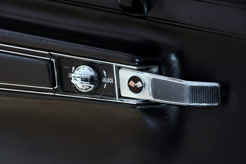 1970 Chevrolet Corvette Image 79