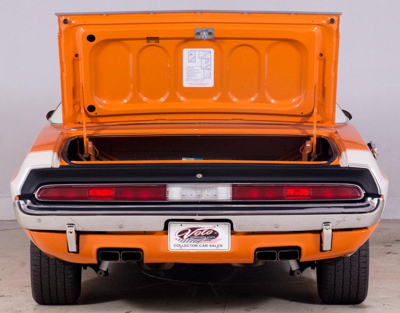 1970 Dodge Challenger Image 27