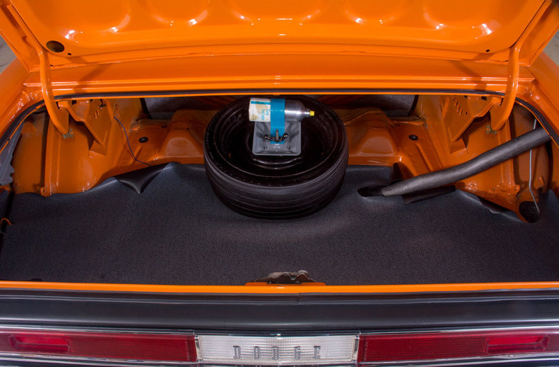 1970 Dodge Challenger Image 20