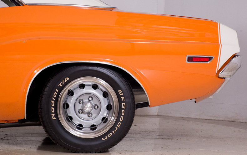1970 Dodge Challenger Image 55