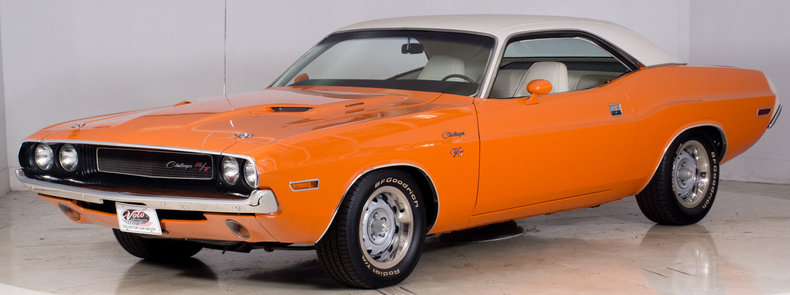 1970 Dodge Challenger Image 21