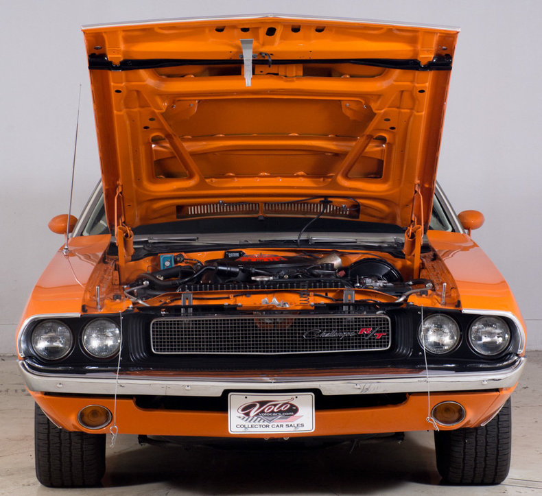 1970 Dodge Challenger Image 19