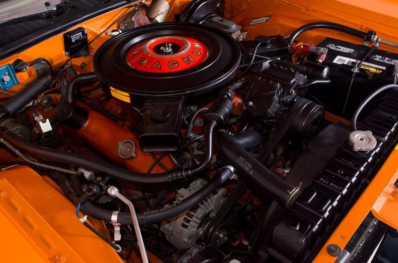 1970 Dodge Challenger Image 10