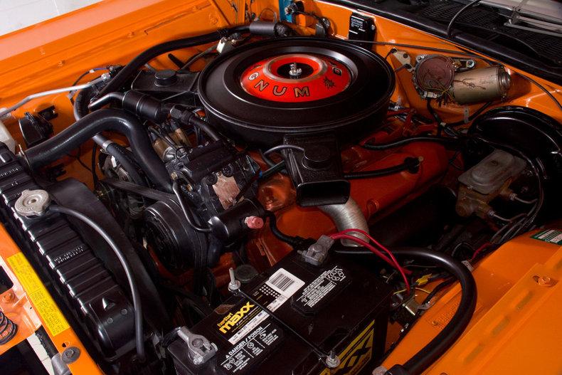 1970 Dodge Challenger Image 54