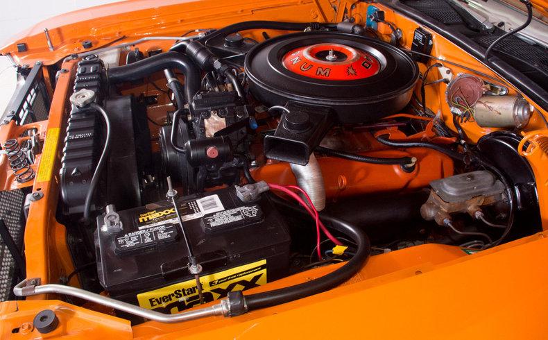 1970 Dodge Challenger Image 18
