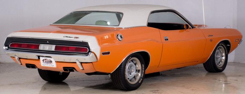 1970 Dodge Challenger Image 3