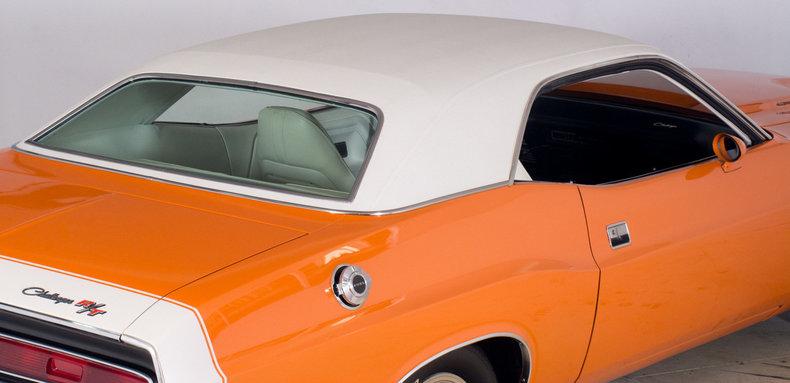 1970 Dodge Challenger Image 68