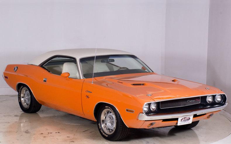 1970 Dodge Challenger Image 69