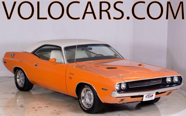 1970 Dodge Challenger Image 1
