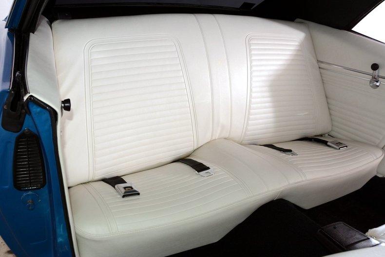 1969 Chevrolet Camaro Image 23