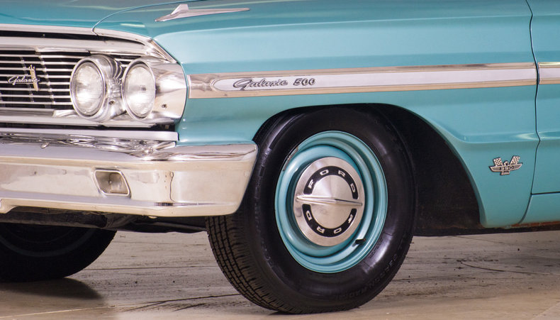 1964 Ford Galaxie 500 Image 10