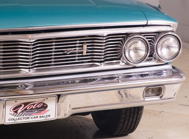 1964 Ford Galaxie 500 Image 22