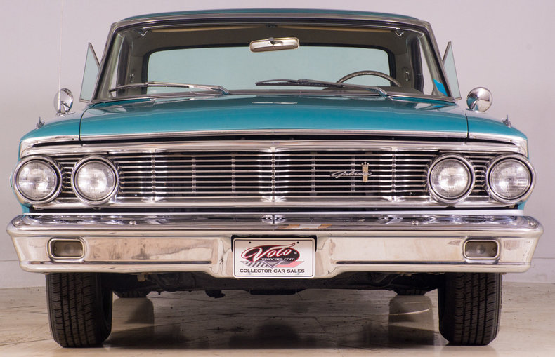 1964 Ford Galaxie 500 Image 14