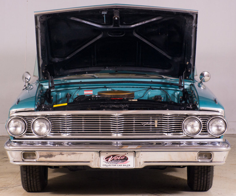 1964 Ford Galaxie 500 Image 25