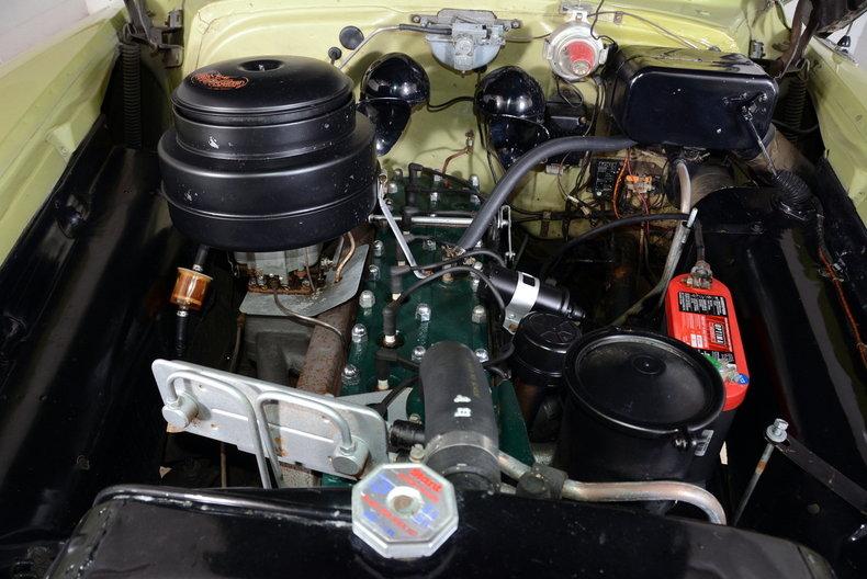1953 Pontiac Chieftain Image 4
