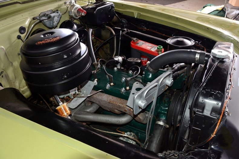 1953 Pontiac Chieftain Image 7