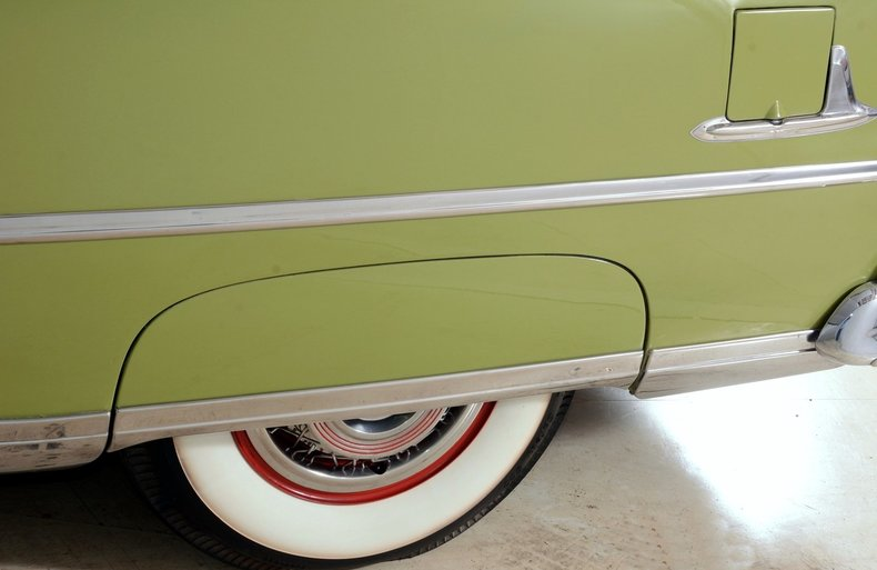 1953 Pontiac Chieftain Image 6