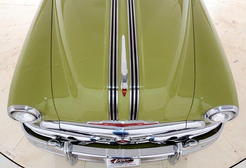 1953 Pontiac Chieftain Image 9