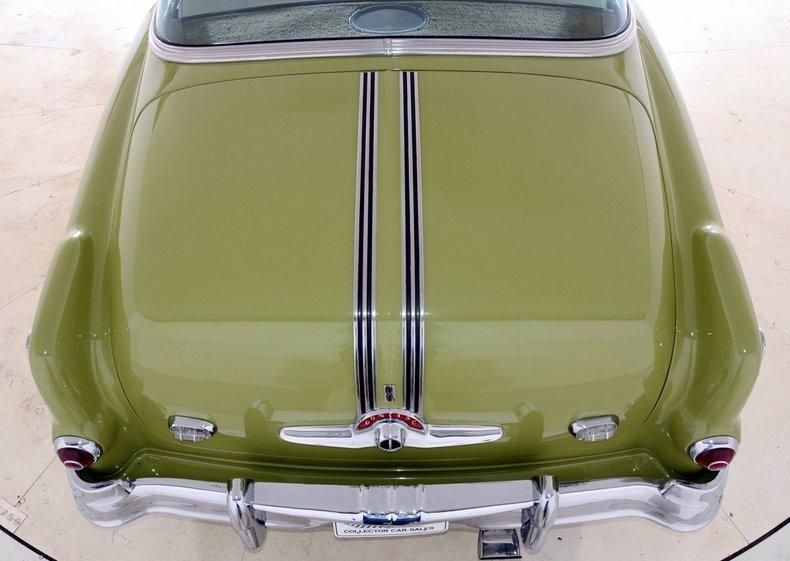 1953 Pontiac Chieftain Image 13