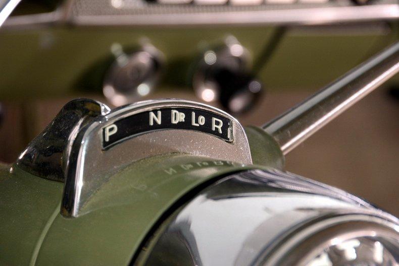 1953 Pontiac Chieftain Image 8