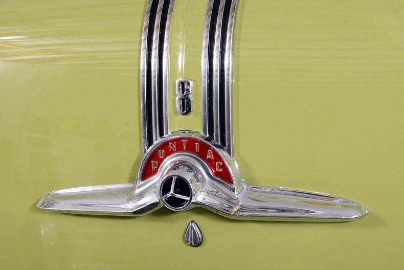 1953 Pontiac Chieftain Image 15