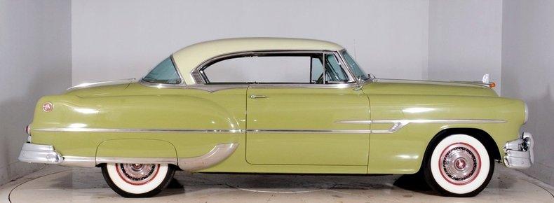 1953 Pontiac Chieftain Image 17