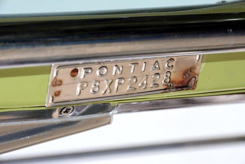 1953 Pontiac Chieftain Image 16