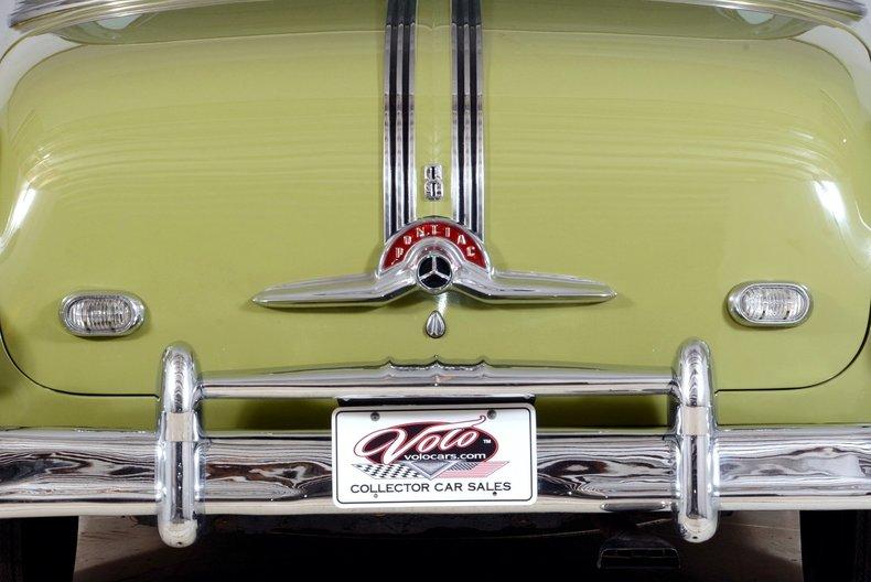1953 Pontiac Chieftain Image 19
