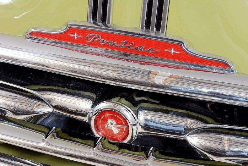 1953 Pontiac Chieftain Image 21