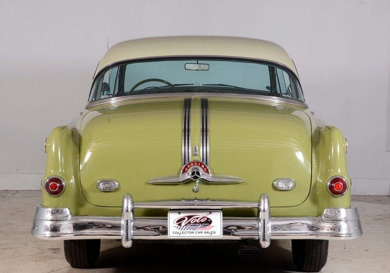 1953 Pontiac Chieftain Image 25