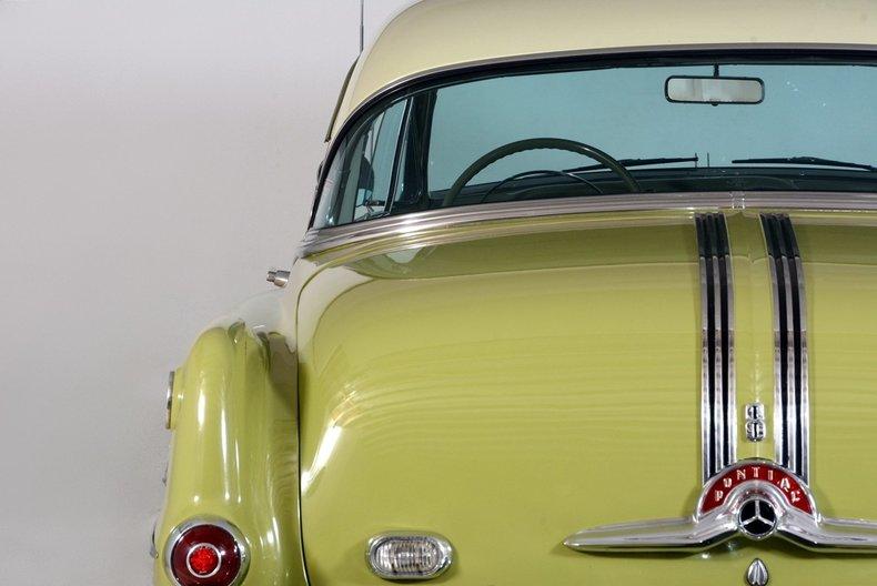 1953 Pontiac Chieftain Image 27