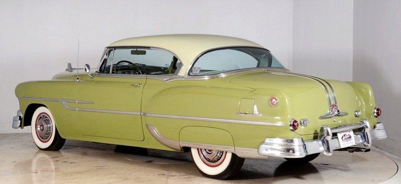 1953 Pontiac Chieftain Image 33