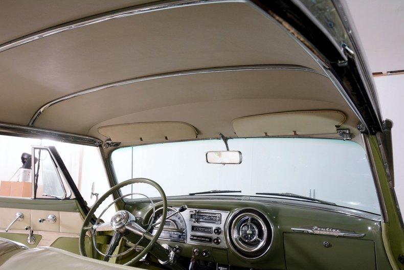 1953 Pontiac Chieftain Image 37