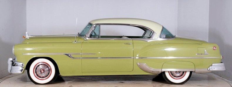 1953 Pontiac Chieftain Image 41