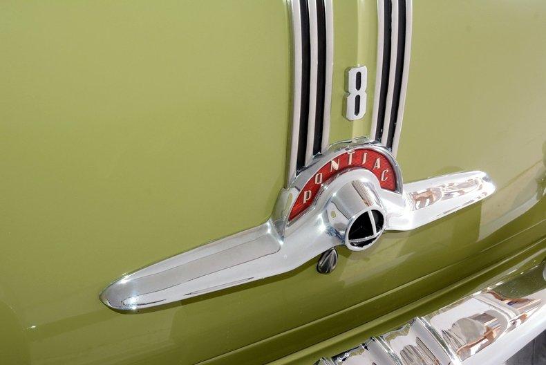 1953 Pontiac Chieftain Image 47