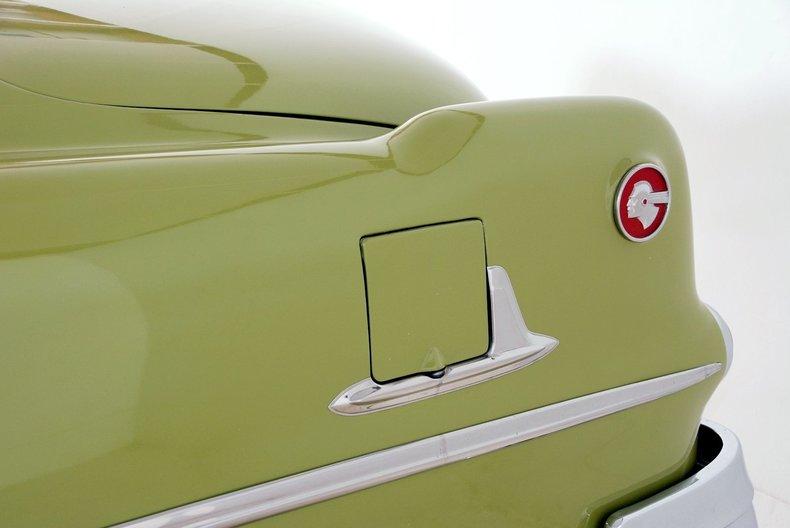 1953 Pontiac Chieftain Image 45