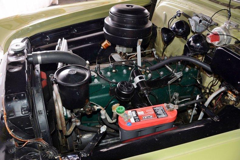 1953 Pontiac Chieftain Image 54
