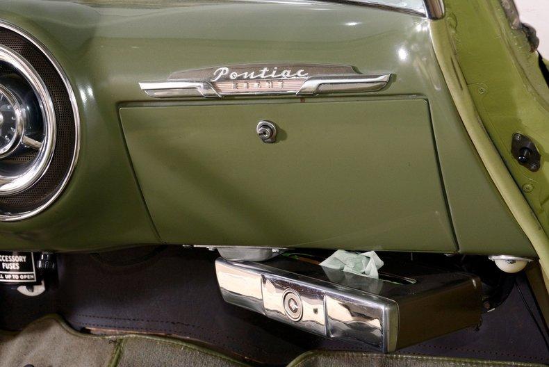 1953 Pontiac Chieftain Image 50