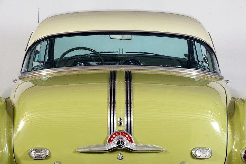 1953 Pontiac Chieftain Image 55