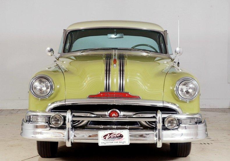 1953 Pontiac Chieftain Image 57